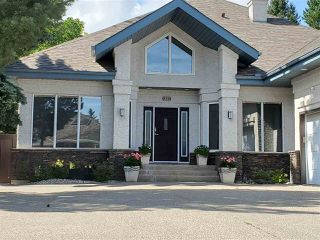 Photo 21: 880 WHEELER Road W in Edmonton: Zone 22 House for sale : MLS®# E4148545