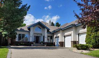 Photo 18: 880 WHEELER Road W in Edmonton: Zone 22 House for sale : MLS®# E4148545