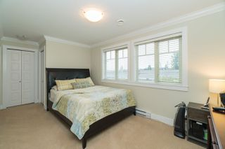 """Photo 18: 1 9833 CAMBIE Road in Richmond: West Cambie Townhouse for sale in """"CASA LIVING"""" : MLS®# R2356161"""