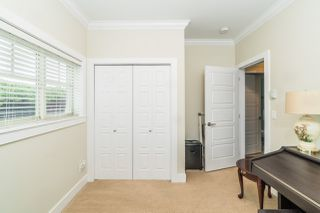 """Photo 8: 1 9833 CAMBIE Road in Richmond: West Cambie Townhouse for sale in """"CASA LIVING"""" : MLS®# R2356161"""