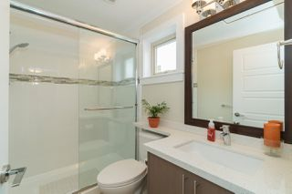 """Photo 15: 1 9833 CAMBIE Road in Richmond: West Cambie Townhouse for sale in """"CASA LIVING"""" : MLS®# R2356161"""