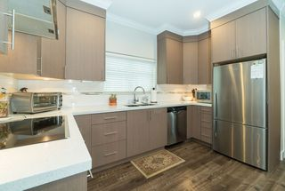 """Photo 6: 1 9833 CAMBIE Road in Richmond: West Cambie Townhouse for sale in """"CASA LIVING"""" : MLS®# R2356161"""