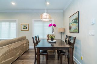 """Photo 9: 1 9833 CAMBIE Road in Richmond: West Cambie Townhouse for sale in """"CASA LIVING"""" : MLS®# R2356161"""