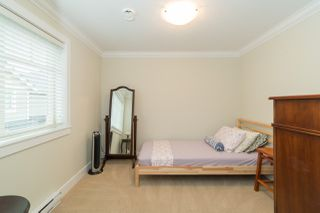 """Photo 13: 1 9833 CAMBIE Road in Richmond: West Cambie Townhouse for sale in """"CASA LIVING"""" : MLS®# R2356161"""