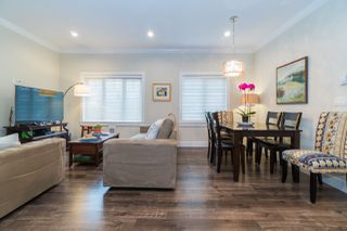 """Photo 12: 1 9833 CAMBIE Road in Richmond: West Cambie Townhouse for sale in """"CASA LIVING"""" : MLS®# R2356161"""