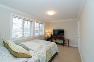 """Photo 19: 1 9833 CAMBIE Road in Richmond: West Cambie Townhouse for sale in """"CASA LIVING"""" : MLS®# R2356161"""