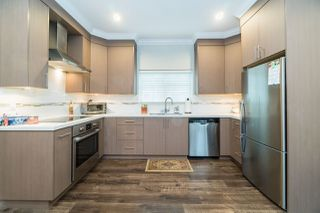 """Photo 5: 1 9833 CAMBIE Road in Richmond: West Cambie Townhouse for sale in """"CASA LIVING"""" : MLS®# R2356161"""