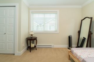 """Photo 14: 1 9833 CAMBIE Road in Richmond: West Cambie Townhouse for sale in """"CASA LIVING"""" : MLS®# R2356161"""