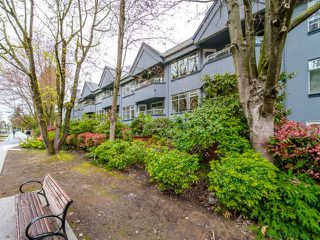 "Photo 19: 312 925 W 10TH Avenue in Vancouver: Fairview VW Condo for sale in ""LAUREL PLACE"" (Vancouver West)  : MLS®# R2357520"