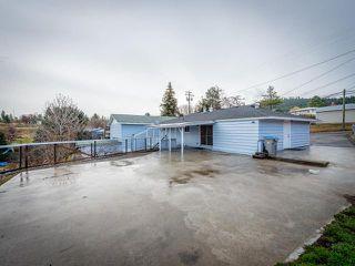 Photo 23: 6154 TODD ROAD in : Barnhartvale House for sale (Kamloops)  : MLS®# 150709