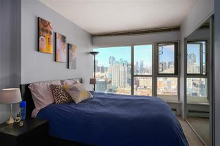"""Photo 14: 2602 183 KEEFER Place in Vancouver: Downtown VW Condo for sale in """"PARIS PLACE"""" (Vancouver West)  : MLS®# R2359164"""