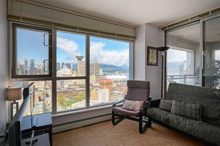 """Photo 13: 2602 183 KEEFER Place in Vancouver: Downtown VW Condo for sale in """"PARIS PLACE"""" (Vancouver West)  : MLS®# R2359164"""