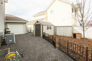 Photo 27: 1243 SUMMERSIDE Drive in Edmonton: Zone 53 House for sale : MLS®# E4152683