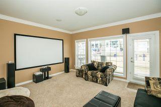 Photo 25: 1243 SUMMERSIDE Drive in Edmonton: Zone 53 House for sale : MLS®# E4152683