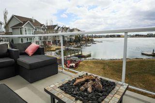 Photo 15: 1243 SUMMERSIDE Drive in Edmonton: Zone 53 House for sale : MLS®# E4152683