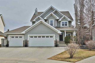 Photo 28: 1243 SUMMERSIDE Drive in Edmonton: Zone 53 House for sale : MLS®# E4152683