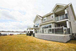Photo 30: 1243 SUMMERSIDE Drive in Edmonton: Zone 53 House for sale : MLS®# E4152683