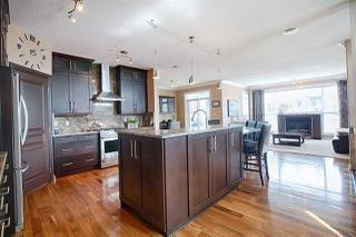 Photo 11: 1243 SUMMERSIDE Drive in Edmonton: Zone 53 House for sale : MLS®# E4152683