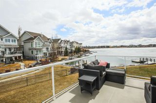 Photo 14: 1243 SUMMERSIDE Drive in Edmonton: Zone 53 House for sale : MLS®# E4152683