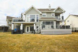 Photo 29: 1243 SUMMERSIDE Drive in Edmonton: Zone 53 House for sale : MLS®# E4152683