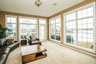 Photo 16: 1243 SUMMERSIDE Drive in Edmonton: Zone 53 House for sale : MLS®# E4152683