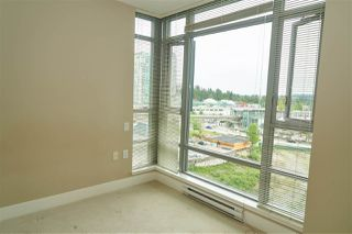 "Photo 10: 909 1155 THE HIGH Street in Coquitlam: North Coquitlam Condo for sale in ""M ONE"" : MLS®# R2362206"