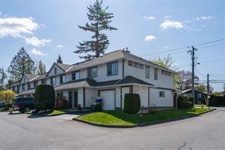 "Main Photo: 29 11950 232 Street in Maple Ridge: Cottonwood MR Townhouse for sale in ""GOLDEN EARS VISTA"" : MLS®# R2362179"
