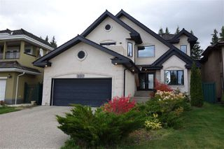 Main Photo: 1549 HECTOR Road in Edmonton: Zone 14 House for sale : MLS®# E4153747