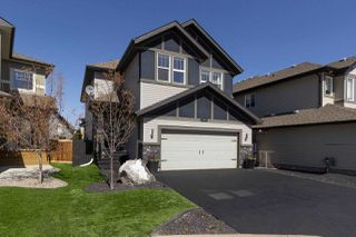 Main Photo: 4408 SUNHAVEN Court: Sherwood Park House for sale : MLS®# E4153926