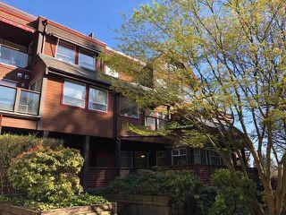 """Photo 2: 309 3721 DELBROOK Avenue in North Vancouver: Upper Delbrook Condo for sale in """"DELBROOK PLAZA"""" : MLS®# R2364369"""