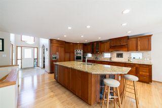 Photo 5: 16 HARWOOD Drive: St. Albert House for sale : MLS®# E4154526