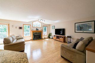 Photo 8: 16 HARWOOD Drive: St. Albert House for sale : MLS®# E4154526