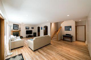 Photo 19: 16 HARWOOD Drive: St. Albert House for sale : MLS®# E4154526