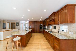 Photo 4: 16 HARWOOD Drive: St. Albert House for sale : MLS®# E4154526