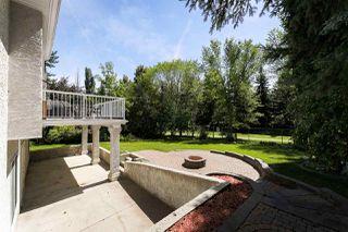 Photo 26: 16 HARWOOD Drive: St. Albert House for sale : MLS®# E4154526