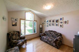 Photo 10: 16 HARWOOD Drive: St. Albert House for sale : MLS®# E4154526