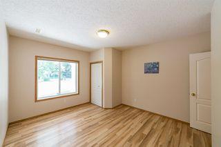 Photo 22: 16 HARWOOD Drive: St. Albert House for sale : MLS®# E4154526