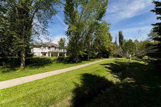 Photo 29: 16 HARWOOD Drive: St. Albert House for sale : MLS®# E4154526