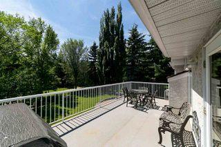 Photo 16: 16 HARWOOD Drive: St. Albert House for sale : MLS®# E4154526
