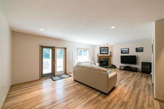 Photo 18: 16 HARWOOD Drive: St. Albert House for sale : MLS®# E4154526