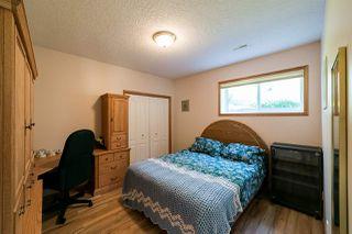 Photo 23: 16 HARWOOD Drive: St. Albert House for sale : MLS®# E4154526
