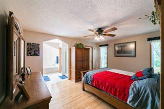 Photo 12: 16 HARWOOD Drive: St. Albert House for sale : MLS®# E4154526