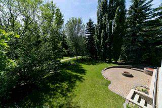 Photo 15: 16 HARWOOD Drive: St. Albert House for sale : MLS®# E4154526