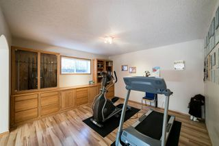 Photo 21: 16 HARWOOD Drive: St. Albert House for sale : MLS®# E4154526