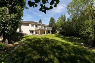 Photo 28: 16 HARWOOD Drive: St. Albert House for sale : MLS®# E4154526