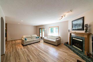 Photo 20: 16 HARWOOD Drive: St. Albert House for sale : MLS®# E4154526
