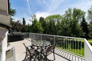Photo 17: 16 HARWOOD Drive: St. Albert House for sale : MLS®# E4154526