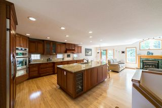 Photo 2: 16 HARWOOD Drive: St. Albert House for sale : MLS®# E4154526