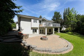 Photo 27: 16 HARWOOD Drive: St. Albert House for sale : MLS®# E4154526