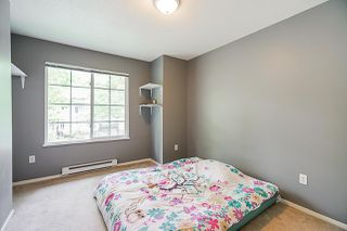 """Photo 14: 87 8415 CUMBERLAND Place in Burnaby: The Crest Townhouse for sale in """"Ashcombe"""" (Burnaby East)  : MLS®# R2364943"""